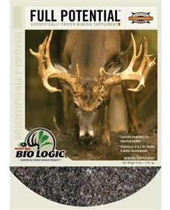 Biologic Full Potential - 4 Lbs.