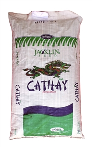 Cathay Zoysia Grass Seed - 25 Lbs.