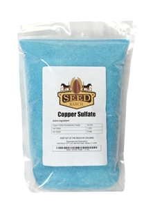 Copper Sulfate Pentahydrate Powder