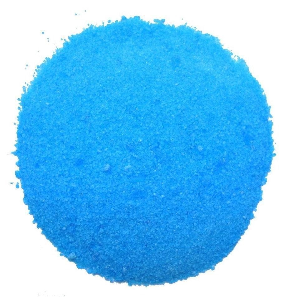 copper sulfate pentahydrate How much copper is in copper  the blue crystal form is properly called cupric sulfate pentahydrate,  copper sulfate is an inorganic compound that combines .