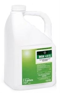 Dylox 420 SL Insecticide - 2.5 Gallons