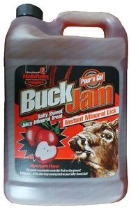 Evolved Habitats Buck Jam (Apple Flavored) - 1 Gal.