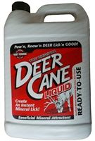 Evolved Habitats Deer Cane Liquid - 1 Gal.