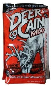 Evolved Habitats Deer Cocaine - 6.5 Lbs.