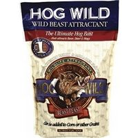 Evolved Habitats Hog Wild Attractant - 4 Lbs.