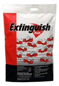 Extinguish Plus Ant Bait - 25 Lbs.