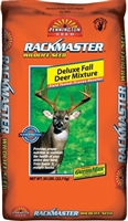 Rackmaster Fall Deer Food Plot Mix Seed - 5 Lbs
