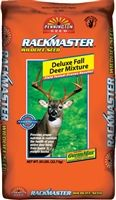 Rackmaster Fall Deer Food Plot Mix Seed - 50 Lbs