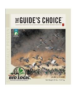Biologic The Guide's Choice - 20 Lbs.