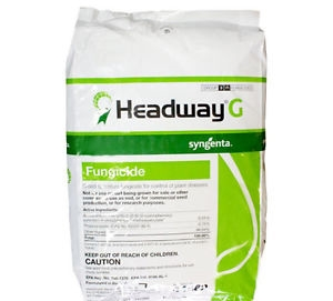 Headway G Fungicide - 30 Lbs.