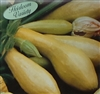 Squash Early Prolific Straightneck Seed Heirloom - 1 Packet