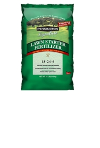Pennington Lawn Starter Fertilizer - 18 Lbs