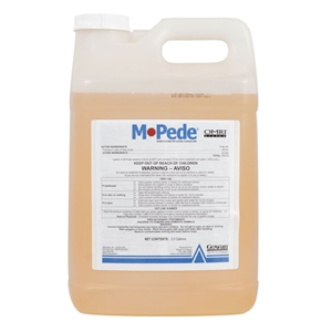 M-Pede Insecticidal Soap - 2.5 Gallons