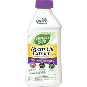 Neem Oil Extract Concentrate - 1 Pint