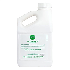 Nu Film P Spreader Sticker - 1 Gallon