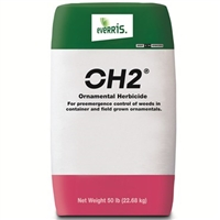 OH2 Ornamental Herbicide - 50 Lbs.