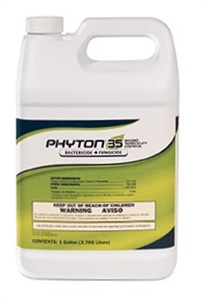 Phyton 35 Bactericide Fungicide - 1 Gallon