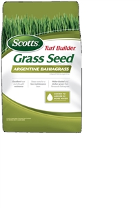 Scotts Argentine Bahia Grass Seed Pail - 5 Lbs.