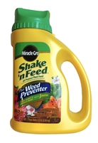 Miracle Gro All Purpose Weed and Feed - 4.5 Lbs.