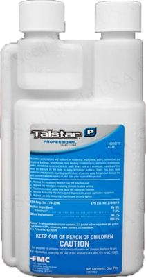 Talstar P Insecticide - 1 Pint.