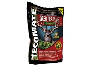 Tecomate Deer Pea Plus Seeds - 11 Lbs