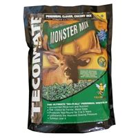 Tecomate Monster Mix Food Plot - 4 Lbs.