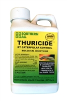Thuricide BT Caterpillar Control - 8 oz.