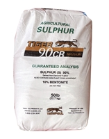 Granular Sulphur Fertilizer - 1 Lb.
