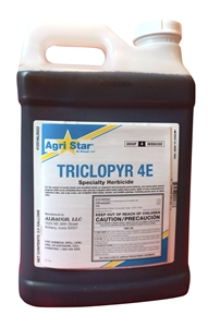 Triclopyr 4E Herbicide - 2.5 Gallons