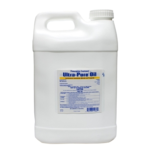 Ultra Pure Oil Horticultural Insecticide - 2.5 Gallons
