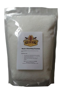 Water Retaining Polymer - 3 Lbs.