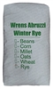 Wrens Abruzzi Winter Rye Grain Seed - 50 Lbs.