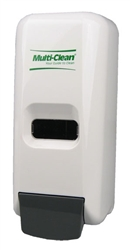 Foaming Handsoap Dispenser, White