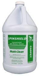 Spinshield Concentrated Bonnet Cleaner (4 Gal./CS)