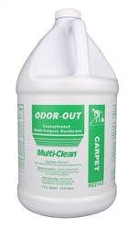 Odor-Out (4 Gal./CS)