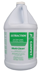 Extraction Shampoo Concentrated (4 Gal./CS)