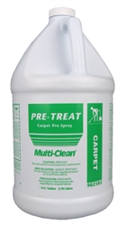Multi-Clean Carpet Pre-Treat (4 Gal./CS)