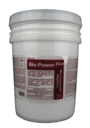 Bio Power Plus� Bio Enzymatic Neutralizer/Waste Digester (5 Gal. Pail)