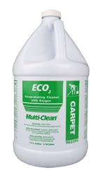 "ECO2 ""Encapsulation Chemistry"" Carpet Cleaner (4 Gal./CS)"