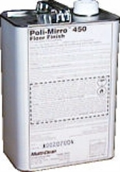 Poli-Mirro 450 Finish (5 gallon)