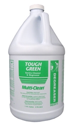 Tough Green Degreaser and Cleaner (4 Gal./CS)