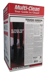 Tough Green Enviro Degreaser and Cleaner (5 Gal. Bag-in-Box)