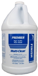 Premier� Floor Finish (4 Gal./CS)