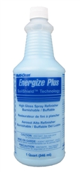 Energize Plus� Spray Refinisher (12Qts./CS)