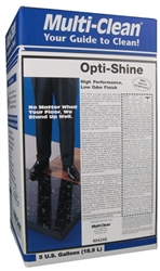 Opti-Shine Floor Finish (5 Gal. BIB)