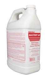 Mastery dL Multi-Purpose Solvent Cleaner (4 Gal./CS)