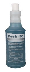 Fresh 100 Non Acid Bowl Cleaner (12Qts/CS)