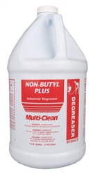 Non-Butyl Plus - Cleaner/Degreaser (4 Gal./Case)