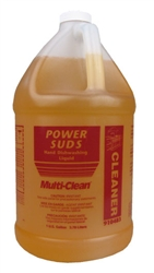 Power Suds Dishwashing Liquid (4 Gal./CS)