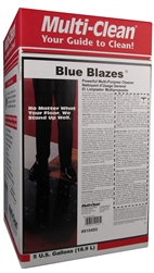 Blue Blazes Concentrated Multi-Purpose Cleaner (5Gal)